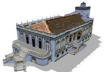 PALACETE DOS LEÕES CURITIBA-PR-BRASIL