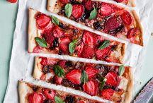 Fotografie pizza
