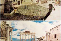 roma ed altro