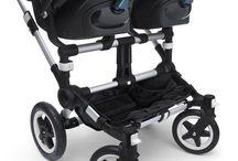 Twin Strollers
