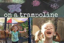 Outdoor Kids Activities / Kids Activities to do Outside