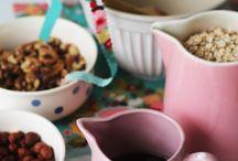 Kuchen Liebe / Tolle Kuchenideen und wie man einen Kuchen dekorieren kann.