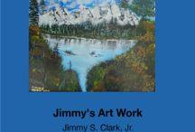 Jimmy's Art Work / Original Art