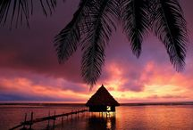 Vacation-Belize / by Lisa