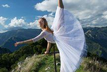 Danse classique : beauté