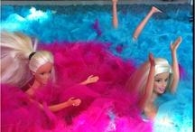 Barbies / by Nicole Postlewaite