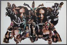 collage / by takk