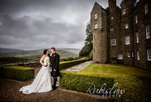 Birse Castle Wedding Photography