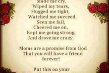 Moms...