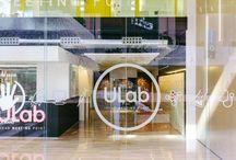 ULab Ideas Meeting Point / ULab Ideas Meeting Point, Alicante (España)