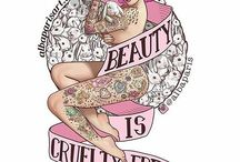 #crueltyfree inspiration / Inspirational quotes, hints & tips.