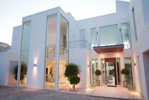 Exclusive Homes, Algarve / Some of the most elite properties for sale in the Algarve.