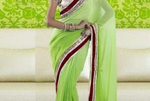 THE ALL NEW FRESH SAREE WORLD BY ETHNICBUZZ / WE BRING THE FRESH COLLECTION OF SAREES WITH ALL NEW STYLES