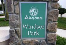 WINDSOR PARK homes for sale