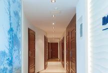 Drzwi hotelowe