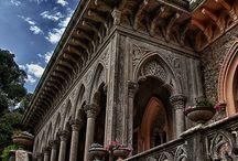 Lugares em Sintra