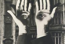 obras surrealistas