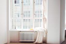 light + windows