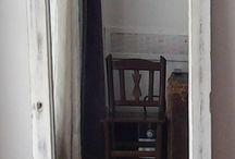Espejos antiguoa