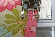 Crafty Sewing tips, tricks, how tos