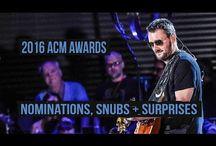 2016 ACM Awards