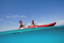 Gladstone / Come and play in Gladstone, a region of diverse experiences - from adventure holidays such as camping and hiking in National Parks to relaxing island getaways on the magnificent Southern Great Barrier Reef. / by Queensland