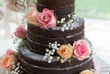 Charlottes cake / wedding cake ideas
