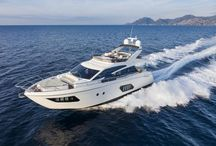 "Absolute Yachts 60 FLY / This ambitious, creative and original commitment is named ""Absolute Global Project"": a piece of this mosaic, strong for its character and its distinctive features, is ""Absolute 60 FLY""."