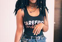 Black Girls