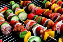 Kebab (Iranian Cuisine)