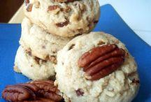 Christmas cookies / by Diana Vojtasek