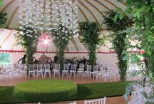 Wow Weddings / Beautiful weddings transformed with real grass WowGrass