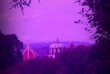 Firenze: a secret window / Un' occhio diverso che osserva e spia una meravigliosa città.