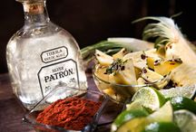 2015 Patrón Margarita of the Year / Craft-made, trend-inspired. This is the 2015 Patrón Margarita of the Year from Brian Dressel of Austin, TX.