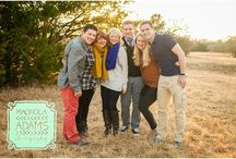 Family Style / What do you wear for your family photo shoots?!?