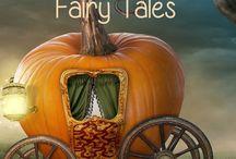 Preschool-Fairytales and Nursery Rhymes