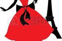 ptite robe noire