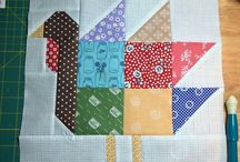 Quilt Thanksgiving ideas