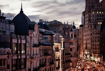 I ❤ Madrid. De Madrid al cielo...