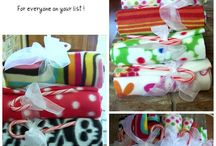 gifts for the elderly / by Kristie Peppers