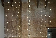 Festoon / by The Wedding Zone