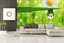 Tapety na stenu / Wallpapers for walls / Nápad ako oživiť Tvoje steny...inšpiruj sa našimi pinmi a nakúp v našom e-shope kvalitné, moderné tapety na stenu za výhodné ceny už od 24,99 eur. Navštív e-shop www.obraznastenu.sk kde si určite vyberieš.
