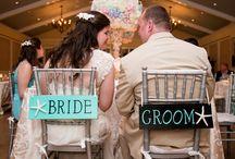My Wedding: Reception
