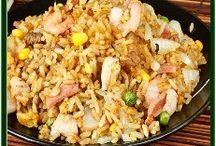 cuben fried rice