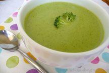 Soup / by Emily Ness