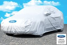 Ford Accessories / Richbrook produce the Officially Licensed Collection of Ford Accessories.