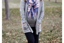 pregnancy winter
