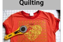 Quilts from T-shirts