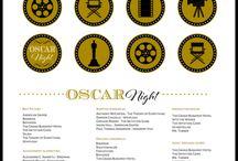 oscar night idea