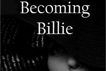 KW Mystery Series - Becoming Billie
